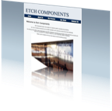 Etch Components